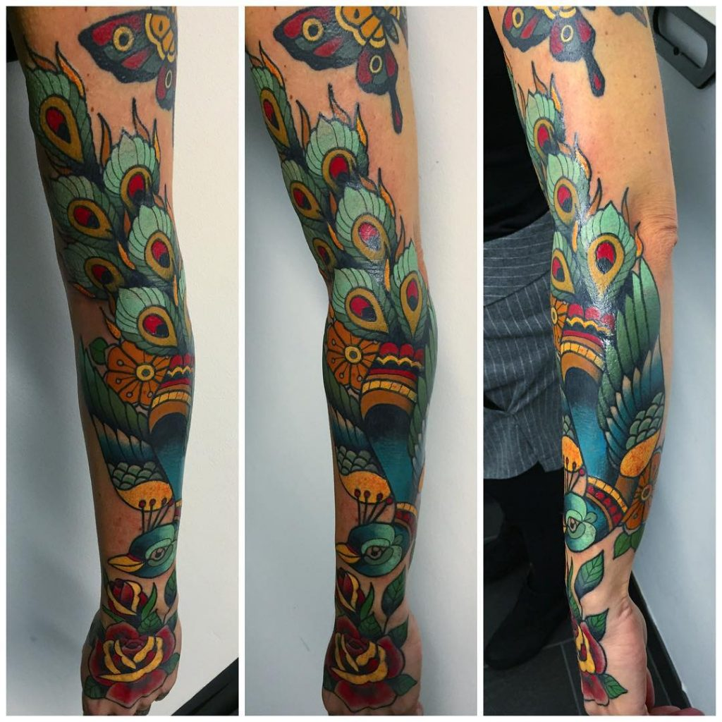 Peacock-tattoo-designs1